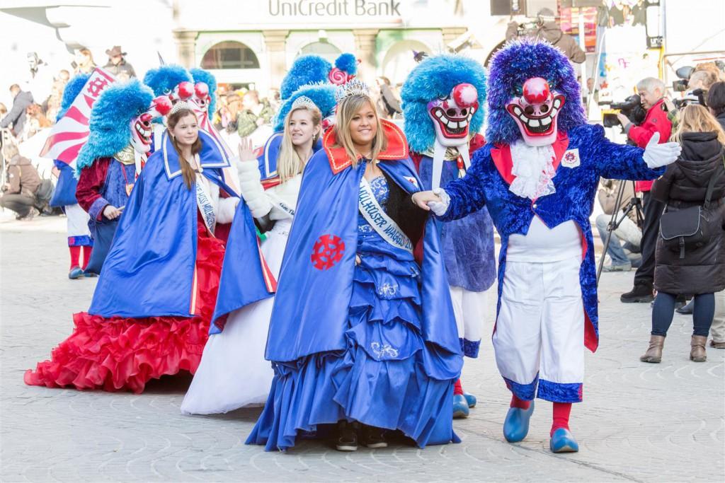 Ptuj Carnival